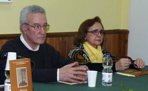Pablo Jiménez protagonizará una velada literaria en la Fundación Concha