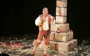 'El Lazarillo de Tormes' arrasa en el Certamen de Teatro Aficionado