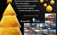 La gerencia del Área de Salud convoca un concurso para elaborar la felicitación navideña