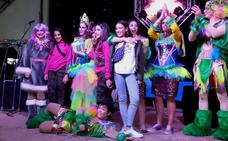 Festejos incrementa los premios y las subvenciones del Carnaval
