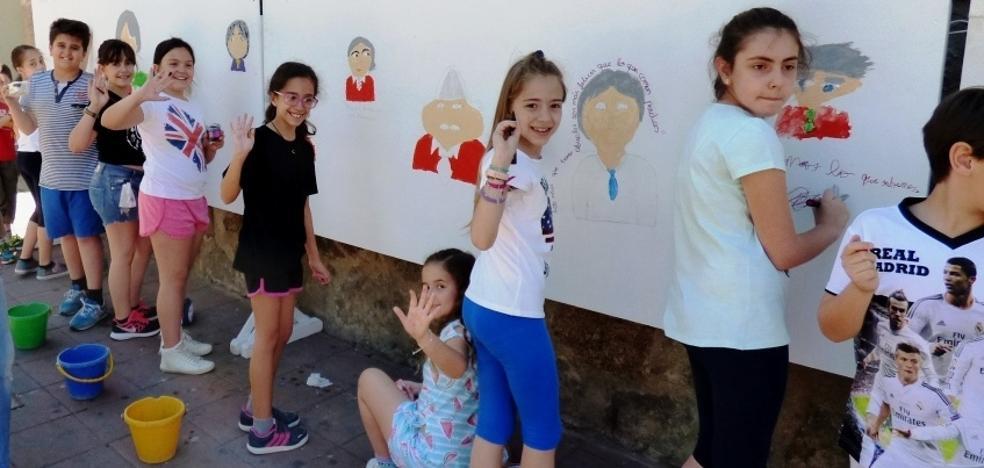 El colegio Sierra de Gredos conmemorará en Madrid los 40 años de la Constitución