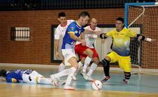 Navalmoral FS sufre la primera derrota casera de la temporada