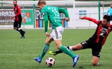 Victoria sin alardes del Moralo ante el Llerenense, 2-0