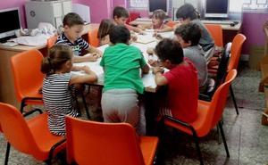 Diversia sigue abierto, pero sin talleres infantiles a la espera de sacar a concurso su gestión