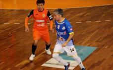 Espectacular remontada de Navalmoral FS en Toledo, al ganar 4-5 cuando llegó a perder 4-1