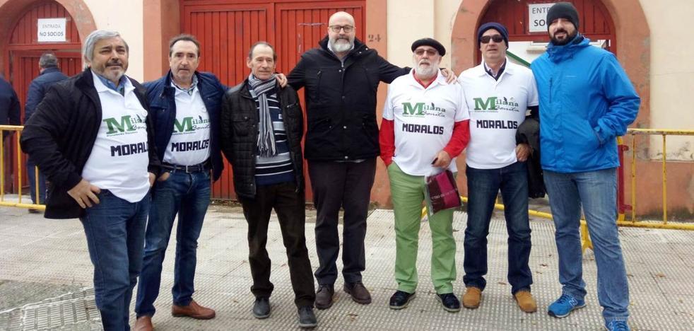 Navalmoral y Talavera se unen para reivindicar un tren digno