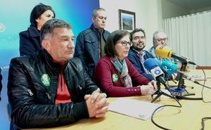 El PP inicia una campaña de recogida de firmas pidiendo que se prorrogue la vida útil de la CNA