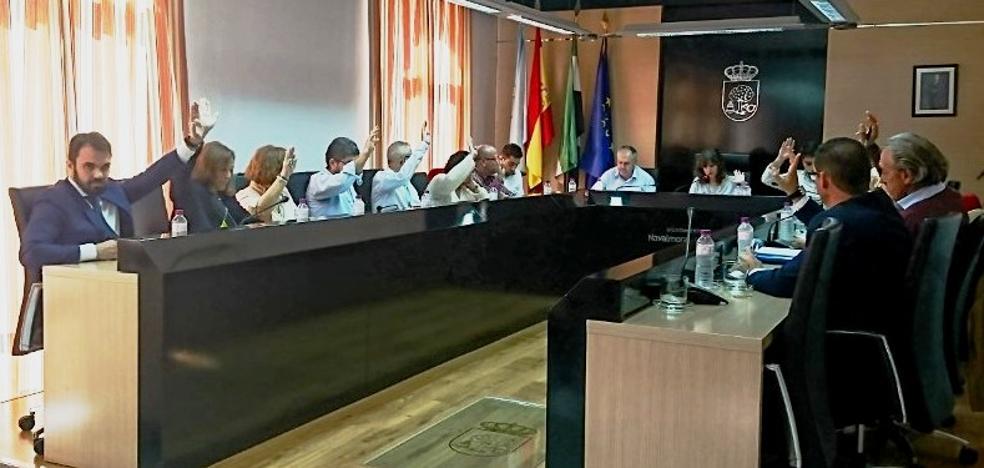 El pleno debatirá el jueves los presupuestos del 2019, que ascienden a 14.813.285,99 euros