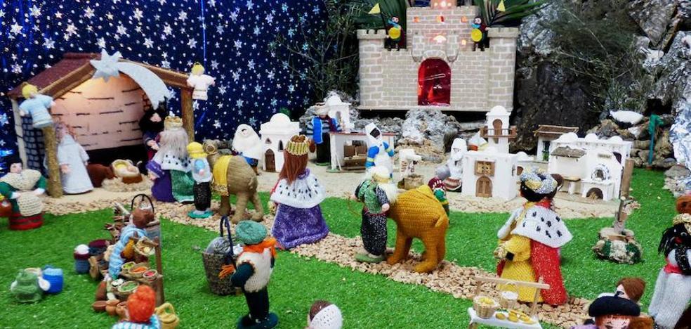 HOY Navalmoral felicita la Nochebuena y la Navidad a sus lectores