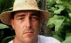 «La agricultura tendría que estar más valorada», dice Alfonso Paz