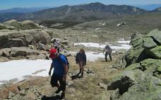 El Centro Excursionista inicia la temporada de su 25 aniversario