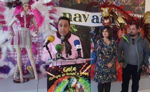 Ayuntamiento y Agrupación de Peñas quieren potenciar la Gala de Elección de Reinas del Carnaval