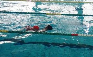 ADA: salvamento y socorrismo por la mañana y natación por la tarde