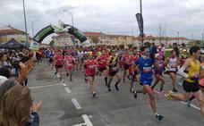 La media maratón abandona el Circuito de Grandes Carreras