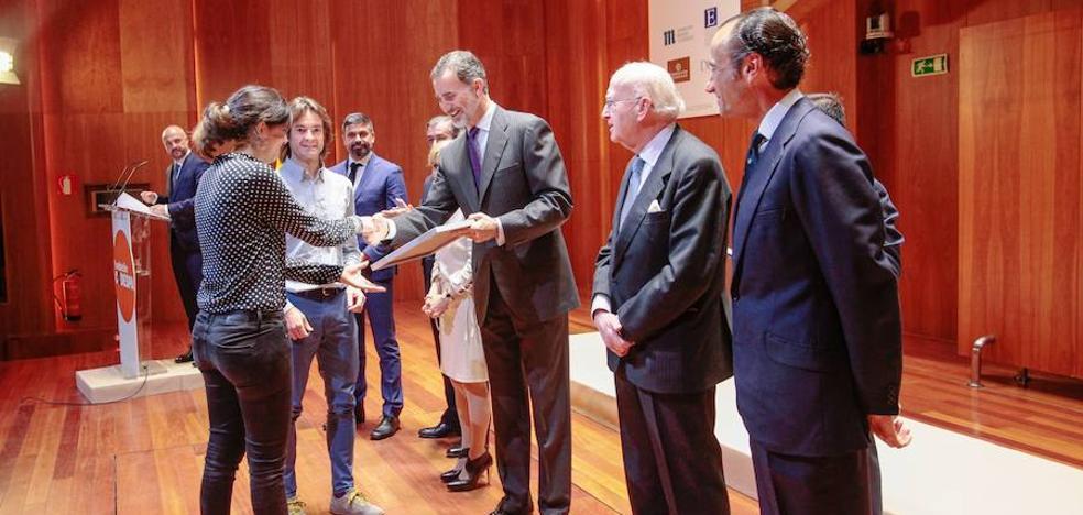 La periodista local María Ángeles Fernández, finalista de los XX Premios Codespa