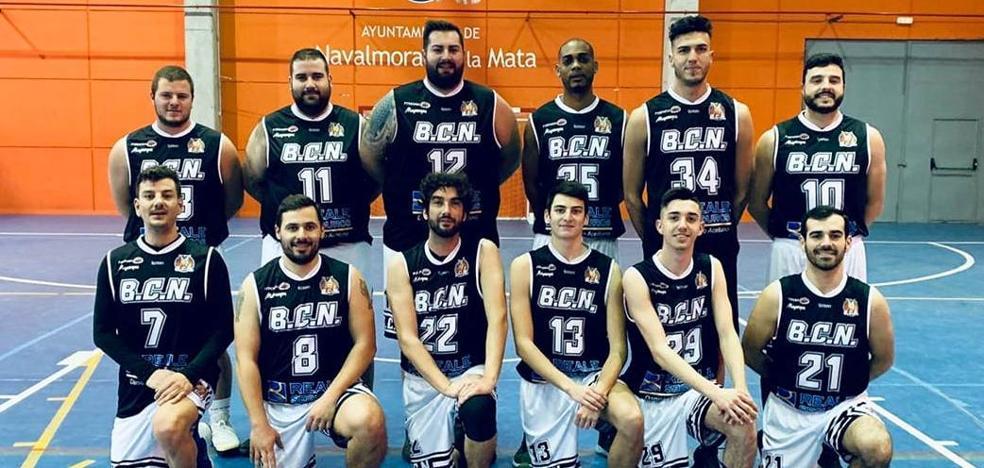 Reale Seguros BCN inicia con victoria la segunda fase de la Liga Diputación, en el Grupo Oro