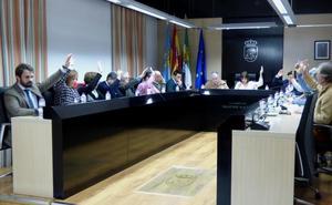 La alcaldesa y los grupos políticos destacan la «unidad en los temas importantes» para Navalmoral
