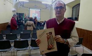 Félix Contreras recupera la obra del músico Juan Bayal en un libro
