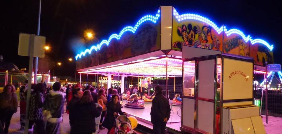 El viernes 22 termina el plazo para optar a las parcelas del Ferial del Carnaval