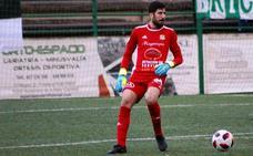 Los porteros se imponen en el partido de la jornada entre Mérida y Moralo, 0-0