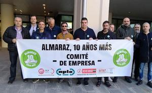 Las empresas propietarias de Almaraz siguen sin fijar una posición sobre la prórroga