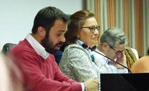 La agrupación local de Ciudadanos propone a Ángel Muñoz como candidato a la alcaldía