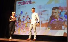El árbitro moralo Jayro Muñoz García aspira, de nuevo, al ascenso a Segunda División B