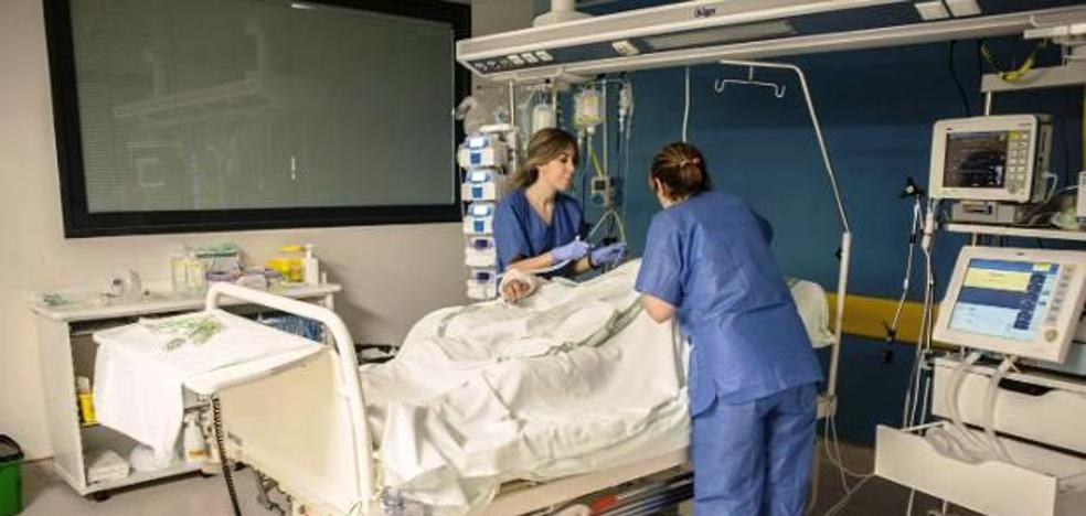 Las Unidades de Cuidados Críticos evitarán hasta un 70% de traslados de pacientes