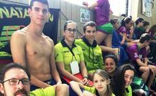 La natación regional se da cita en Almendralejo, en el Trofeo Cordialidad