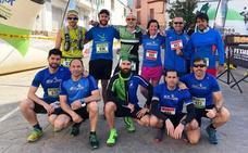 Fondistas Moralos reparte a sus corredores entre Castañar de Ibor, León, Segovia y Lisboa