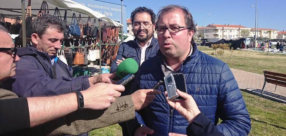 «El PP peleará, si gobierna, para que la central nuclear no se cierre»
