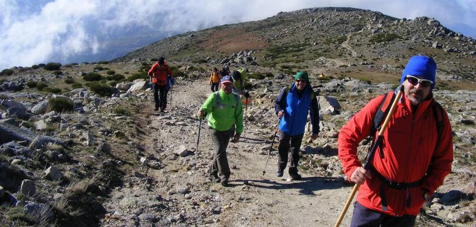 El calendario electoral obliga a modificar las rutas del Centro Excursionista