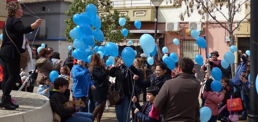 Aratea celebrará en la plaza de España el Día Mundial de la Concienciación sobre el Autismo