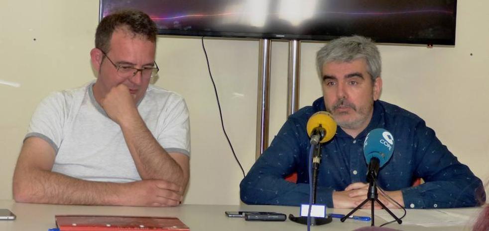 Valentín Tomé encabeza la candidatura a las municipales de Unidas por Navalmoral