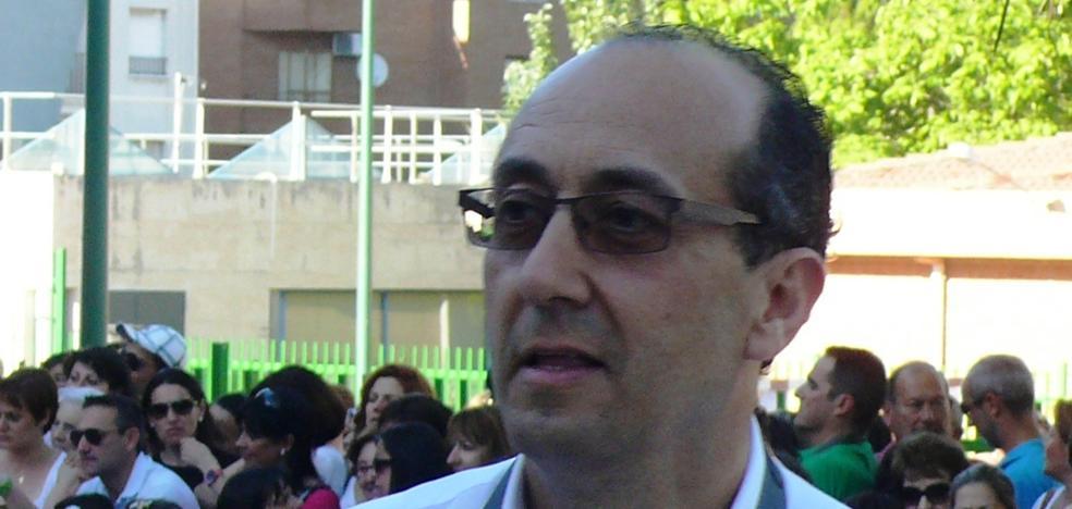 Joaquín Sarró encabezará la candidatura de Extremeños a las elecciones municipales