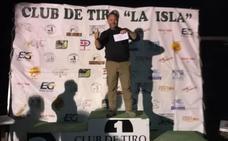 Andrés Valera gana una tirada en Azután ante 170 tiradores de toda España, algunos de primer nivel