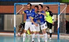 Navalmoral FS vuelve a ganar tras seis jornadas sin sumar victorias