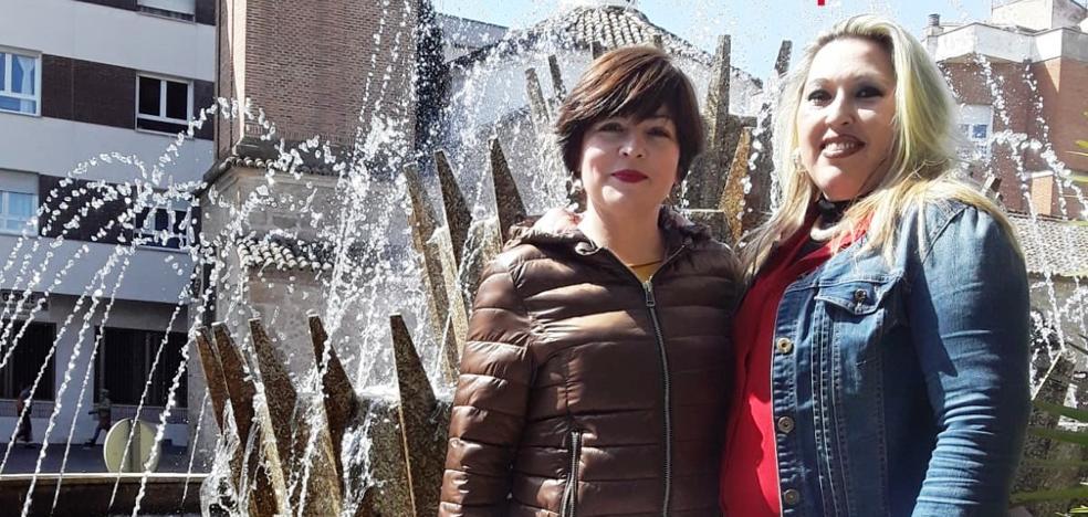 Nuria Gil y María Luz Gómez, suplentes al Congreso y al Senado en las candidaturas de Vox