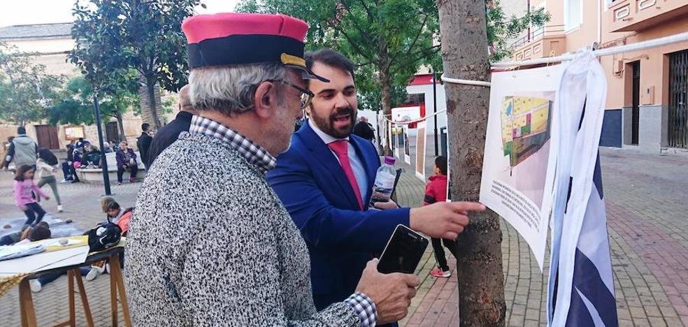 Ángel Muñoz ya es candidato oficial de Ciudadanos a la alcaldía