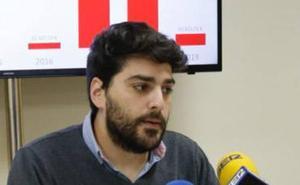 El actual primer teniente de alcalde no irá de número 2 en las listas electorales del PSOE