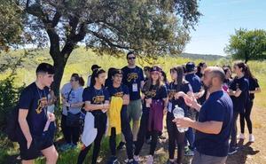 Romangordo apuesta por la continuidad del Campus Albalat