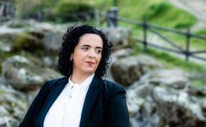 María García: «Hemos perdido el protagonismo que Navalmoral se merece»