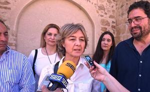 «Necesitamos un PP fuerte en Europa para defender el tabaco», dice Isabel García Tejerina