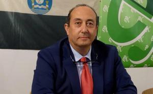Joaquín Sarró: «No estaremos en ningún equipo de gobierno que no esté encabezado por nosotros»