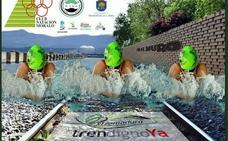 El Natación Moralo se suma a las reivindicaciones de la zona en el cartel del Trofeo Campo Arañuelo