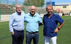 Iglesias, Pulido, David... recuerdos vivos del Moralo-Linares de hace dos décadas