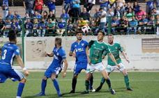 Victoria y gran paso del Moralo ante el Linares, 2-0