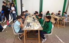 Crece la participación en el Torneo de Ajedrez de la Feria del Libro