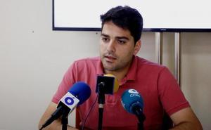 Iñaki Rodríguez se despide como portavoz municipal anunciando la contratación de un gerente del comercio