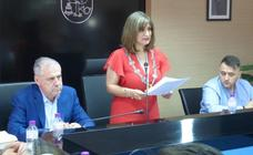 Raquel Medina repite como alcaldesa